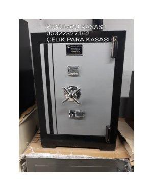 KÇ-650 Masa Altı ve Ofis Kasası