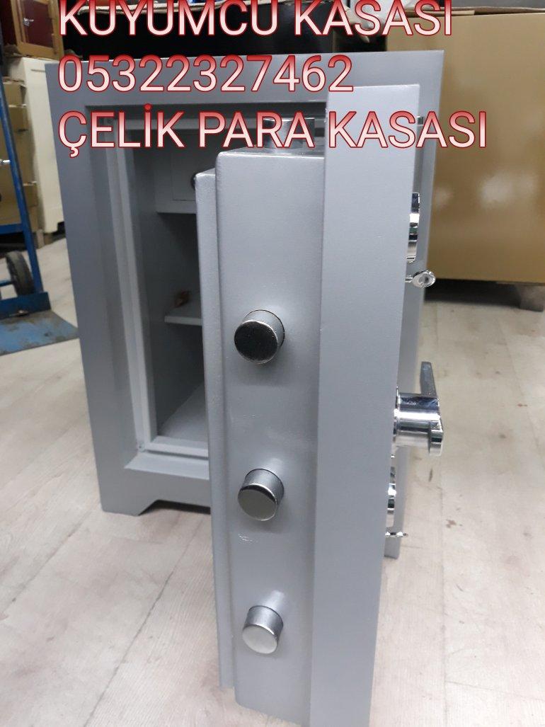 KCTK-700 Oksijen Kesmez Çelik Para Kasası