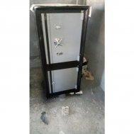 KÇ-1250 İki Kapılı Çelik Para Kasası